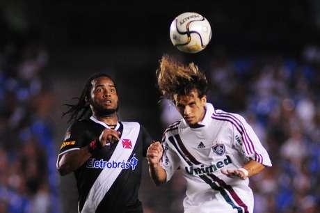 <p>Carlos Alberto era op&ccedil;&atilde;o para o Fluminense</p>