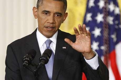 O presidente dos EUA, Barack Obama, concedeu nesta sexta-feira entrevista na Casa Branca, na qual anunciou planos para limitar os programas de vigilância governamentais.
