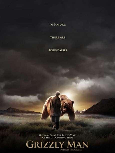 <p>Disfruta de 'Grizzly Man', el último domingo de agosto.</p>