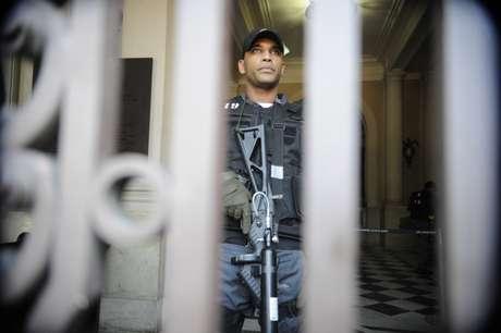 <p>Comissão que investiga transporte público do Rio segue em impasse após ocupação da Câmara</p>