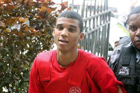 Sérgio Rosa Sales foi assassinado no dia 22 de agosto de 2012, em Belo Horizonte