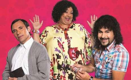 <p>'El día de la suerte' se estrena el 12 de agosto en las noches de RCN.</p>
