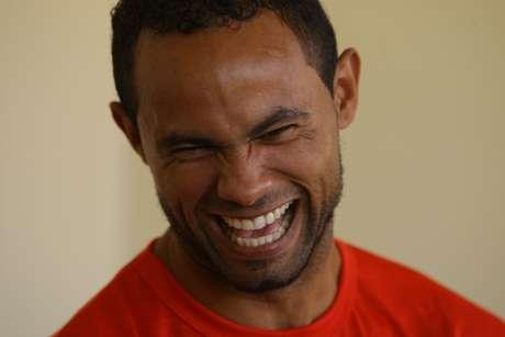 <p>Eliza Samudio era ex-amante do então goleiro do Flamengo, Bruno Fernandes</p>