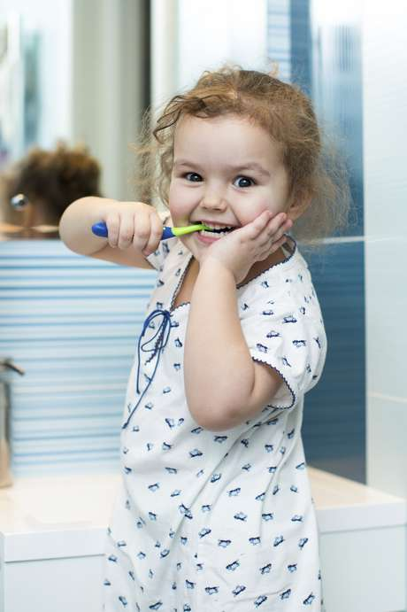 <p>Que los dientes antero-superiores son los dientes más afectados por los accidentes</p>