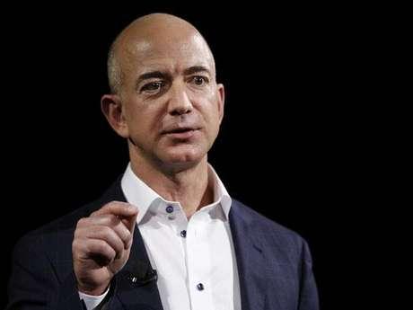 Jeff Bezos comprou o Washington Post por US$ 250 milhões