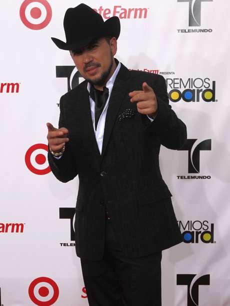 <p>Rueda es uno de los exponentes más populares del ámbito grupero, su tema,'Tú Ya Eres Cosa del Pasado', logró miles de reproducciones en YouTube.</p>