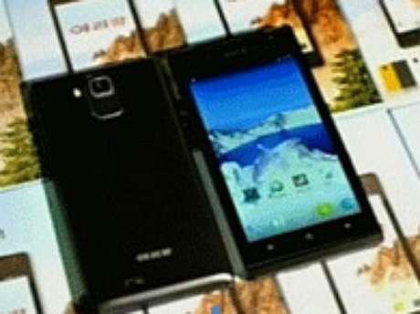 Smartphone norte-coreano aparentemente roda o sistema operacional Android, do Google