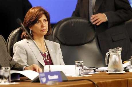 <p>En días pasados, la cancillero Holguín calificó como un voto de confianza la posible eliminación de visas para colombianos.</p>