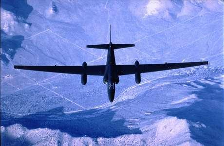 Área 51 foi usada para o desenvolvimento do avião espião U-2, afirma documento
