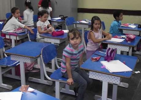 A cidade com melhor índice de educação do País investe na participação da família na escola