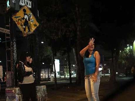 Avenida las putas 2 - 3 4