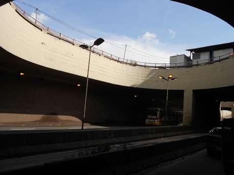 Túnel que liga a avenida Almirante Barroso à rodovia BR-316 terá bloqueios diários em Belém, no Pará