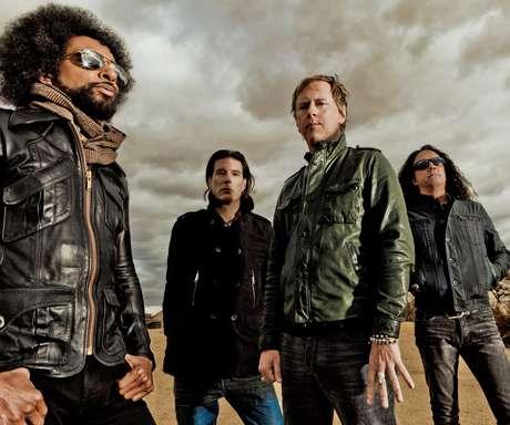Quarteto volta ao Brasil para três apresentações; além do festival e do RS, banda também passa por SP