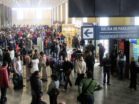 <p>En total son 26 los países de<strong> Europa</strong> que forman parte del espacio Schengen, adonde los peruanos podrían ingresar sin<strong> visa</strong> si se aprueba en todas las instancias el pedido de España.</p>
