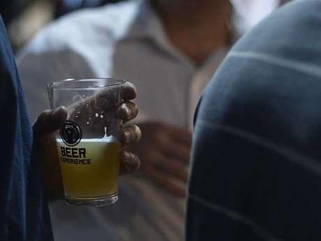 <p>Além da capital paulista, Brasília e Rio de Janeiro também ganham edições de festival cervejeiro</p>