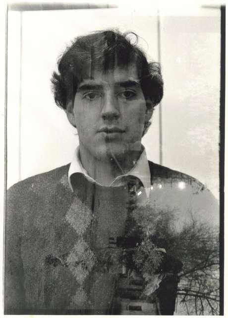 Rodrigo Rojas De Negri.