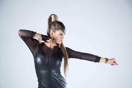 Alejandra Serje: talento y belleza en 'Protagonistas'