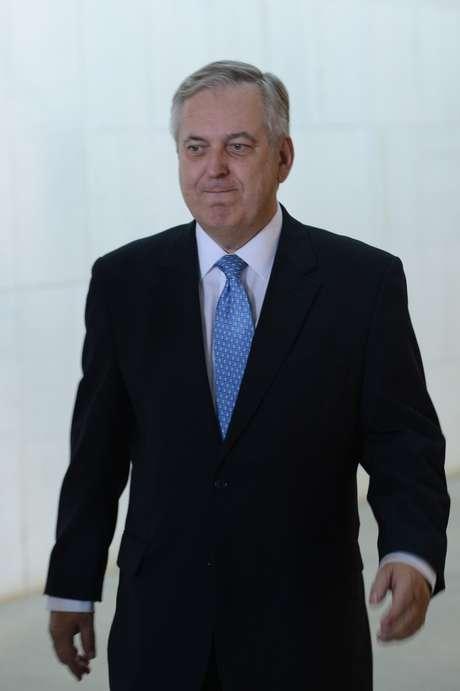 Figueiredo concede primeira entrevista como chanceler