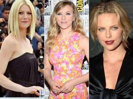 <p>Las rubias más sexies de Hollywood ¿Será cierto que las rubias se divierten más? La mayoría de las celebridades en Hollywood se tiñen sus preciosas cabelleras de rubio. Tal vez sea una señal de éxito o vanidad pero sin duda se ven más sexies. ¿Quién es tu rubia favorita?</p>