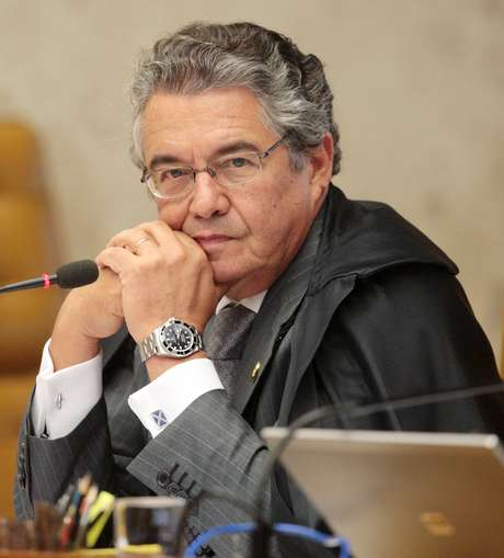 'Eu acabo concluindo que melhores dias no Brasil, só para os nossos bisnetos', disse o ministro