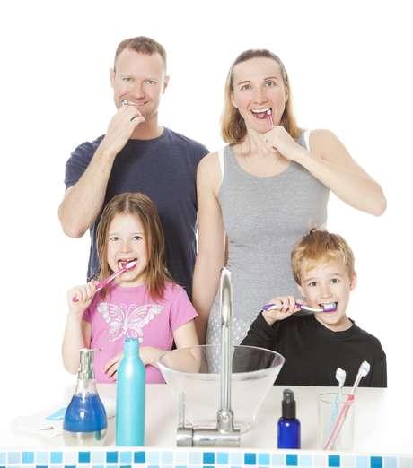 Durante este período puede aumentar el riesgo de acumulación de placa bacteriana