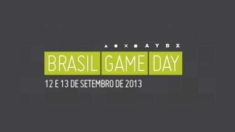 Brasil Game Day reúne por dois dias lojas onlines com desconto em jogos, consoles e acessórios