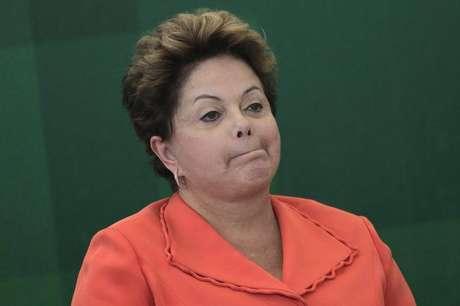 <p>Reportagem do <em>Fantástico</em> divulgou documentos que apontam que Dilma foi monitorada por serviço secreto americano</p>