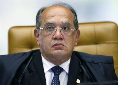 """<p>Ministro Gilmar Mendes espera que STF não perca o """"senso do ridículo""""</p>"""