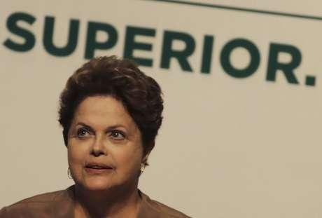 <p>Presidente Dilma Rousseff foi espionada pelos Estados Unidos, segundo den&uacute;ncia</p>