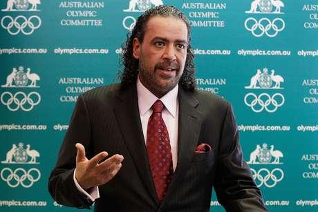 El jeque kuwaití Ahmad Al-Fahad Al-Sabah.