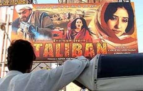 El cartel de la película