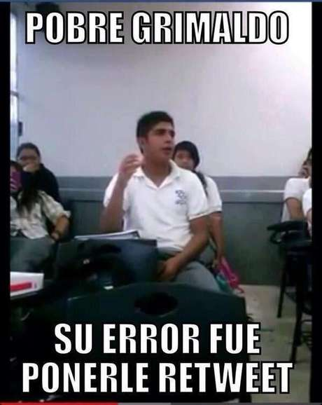 Un video que se ha vuelto viral en redes sociales, muestra una maestra del Centro de Bachillerato Tecnológico Industrial y de Servicios (CBTIS) 103, ubicado en Ciudad Madero, Tamaulipas, exhibiendo a dos alumnos en clase por haberla insultado en Twitter.
