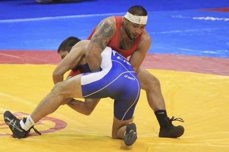 <p>Esporte está presente nos Jogos Olímpicos desde 1896</p>
