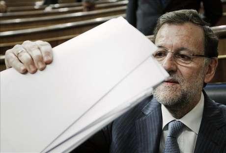 Rajoy felicita a Erna Solberg por su vitoria en las elecciones noruegas
