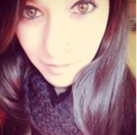 """<p>Giovanna Victorazzo teria dito ao amigo que algo """"estranho""""estava acontecendo</p>"""