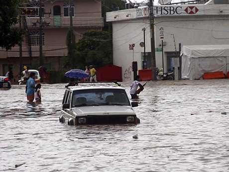 Guerrero ha sido el Estado más afectado por 'Manuel' que golpeó el Pacífico, mientras que 'Ingrid' tocó tierra en Tamaulipas.
