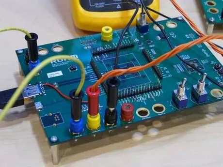 USB PD, da ROHM Semiconductor, está sendo construído sobre padrão USB 3.0, e será retrocompatível com 2.0 e 1.1