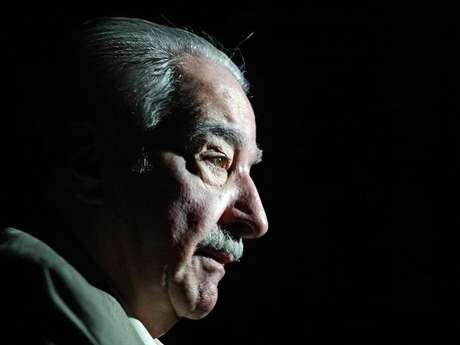 Mutis era um dos melhores amigos de Gabriel García Márquez