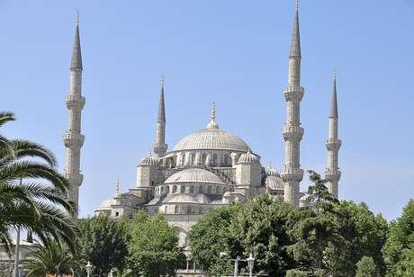 <p>Istambul</p>