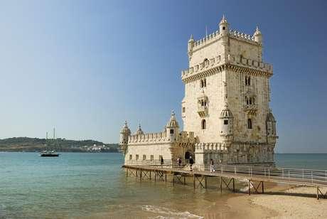 <p>Lisboa é uma das cidades mais baratas para mochilar na Europa</p>