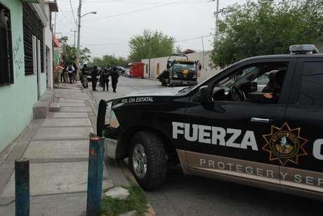 Las autoridades acudieron a la escena