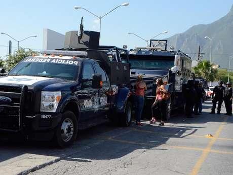 La Policía Federal mantiene presencia en tramos carreteros