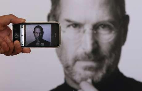 Há dois anos o mundo perdia o gênio Steve Jobs