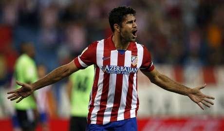 <p>Com desejo de jogar na seleção espanhola, atacante Diego Costa causou um embate feio entre a Real Federação Espanhola e a CBF</p>