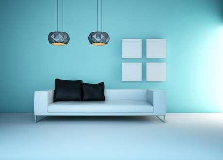 Pinta tus habitaciones: efectos que producen los colores