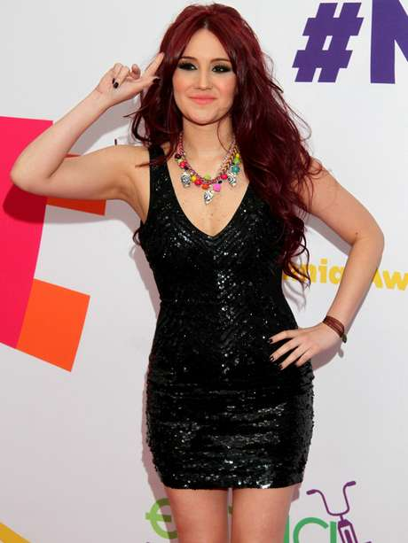 <p>Dulce María asegura que su personaje es muy diferente a lo que ha hecho en otras telenovelas juveniles.</p>