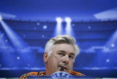 <p>Carlo Ancelotti tuvo un accidentado paso por la Juventus entre 1999 y 2001</p>