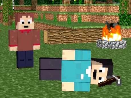 Em episódio de 'South Park', pais perdem o controle da TV a cabo e começam a jogar 'Minecraft'