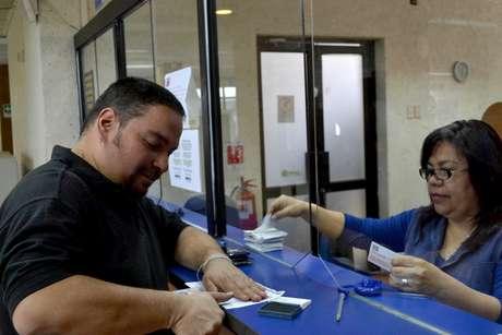 Oficinas del registro civil atendieron este s bado tras paro for Oficinas registro civil