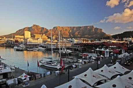 <p>África do Sul</p>